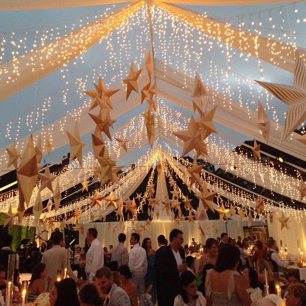 This is happening now @Samuel Lippke - an open air tent 100's of stars n thousands of twinkle lights : @yasminefarimani @jane p. lok @Dodie Sy @bethybowman @inmyeyesight @followmehomes @wettermeow @mymainkristina - coordinated by the beautiful @kerrieunderhill !!! #whitelilacinc - @Sunny Ravanbach- #webstagram