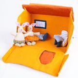 Produkter, Leksaker | Textilhuset