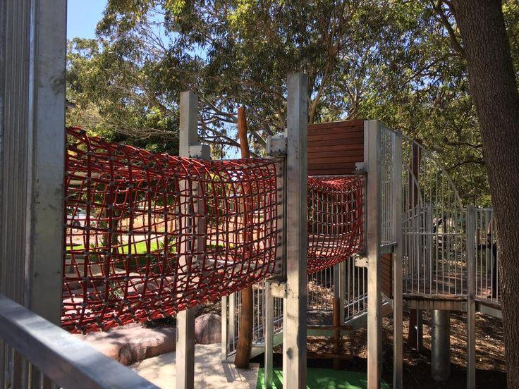 Kwinana Adventure Park, Calista - Blog Reviews | - Buggybuddys