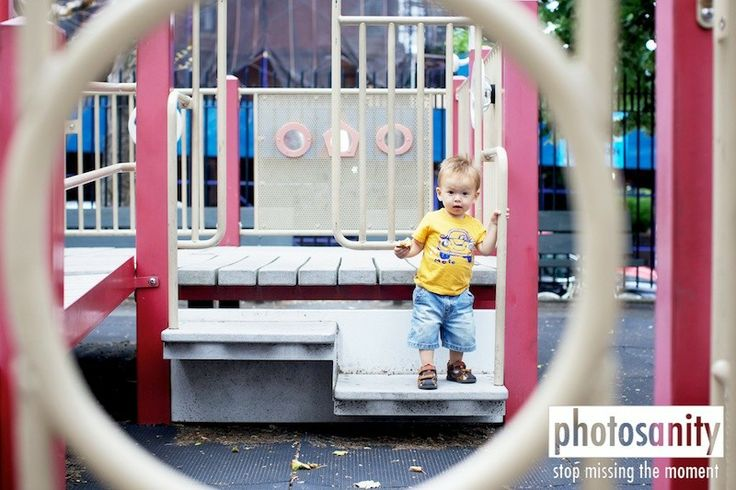 How to Capture Better Playground Photos | Mom365.com