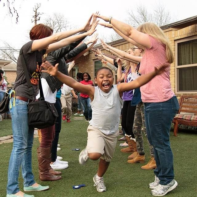The Birthday Party Project throws birthday parties for homeless kids nationwide - TODAY.com