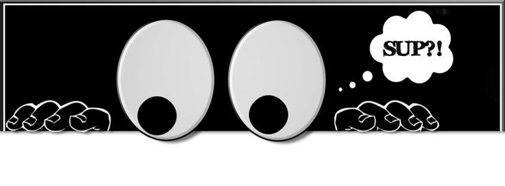 Sup?! Eyes - no background Facebook cover!   Facebook timeline ...