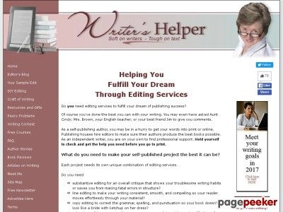 nice Get Your Writing Fighting Fit -- Self-Editing Secrets Revealed