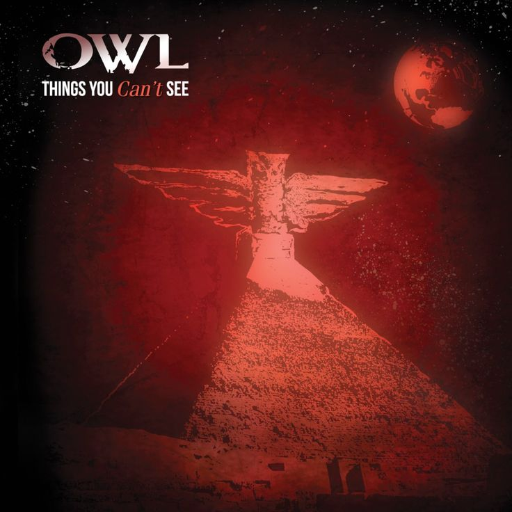 """Lake Ego"" is a single from Owl's excellent third album, released in 2015, ""Things You Can't See"". If you like progressive/experimental rock music, you should ch…"