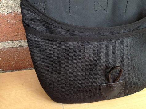 *free Pattern Download for Bike Bag & Purse in one----- 3 pockets in Bike Bag- @Beth Nativ Wheeler
