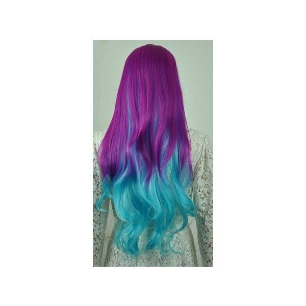 Stephanie Beautiful to the Core ❤ liked on Polyvore featuring hair
