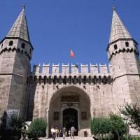 Topkapı Palace.The perfect place to discover the history of this beautiful city.