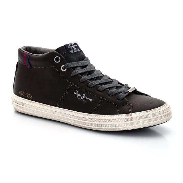 Zapatillas deportivas de caña alta PEPE JEANS