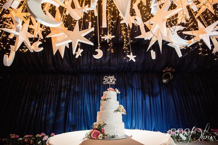 """Wedding cake. Организация свадьбы «Так сложились звёзды»   Свадебное агентство Студия стильных свадеб """"Для Двоих"""""""