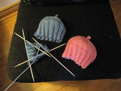 114 Best Preemie Knit Patterns Images On Pinterest Baby Knitting