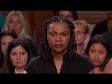 Her Name is Judy...JUDGE JUDY (Full Episode)   Judge judy ...