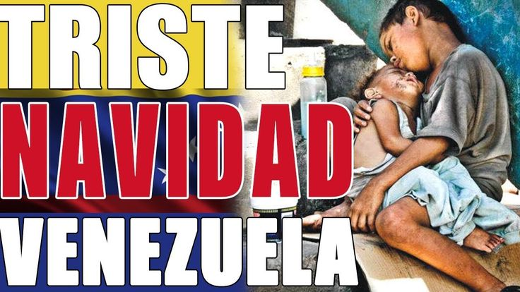 Venezuela NOTICIAS UNA TRISTE NAVIDAD EN VENEZUELA  ULTIMAS NOTICIAS VENEZUELA 24 DICIEMBRE 2017 https://youtu.be/jMqsw9wzTRk