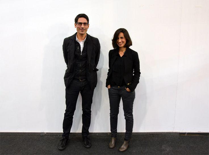 entrevista a  Sol89,  María González y Juanjo López de la Cruz.