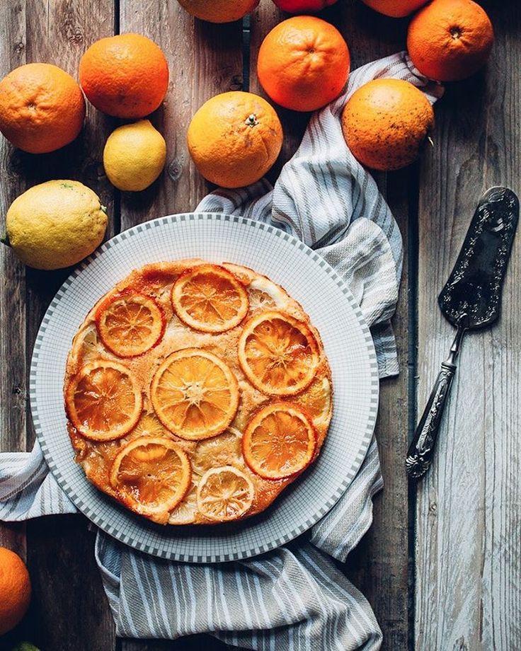 ©mauronster  mia nonna ha desiderato la #torta di #arancia; potevo lasciarla senza?!  3bicchieri di zucchero /3uova/3bicchieri di farina 00/1 bicchiere di olio/1 bicchiere di latte/scorza di arancia e succo/1bustina di lievito