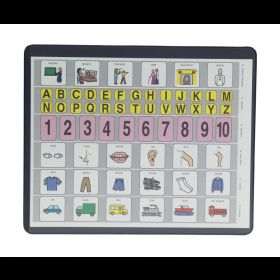Communication Board - Symbol Sets & Libraries | Mayer-Johnson