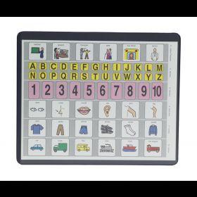 Communication Board - Symbol Sets & Libraries | Mayer-Johnson