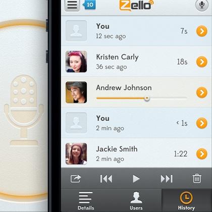 32 best Fieldday Mobile App Design images on Pinterest ...