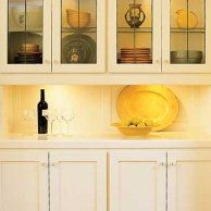 4. Craft a Cabinet Door