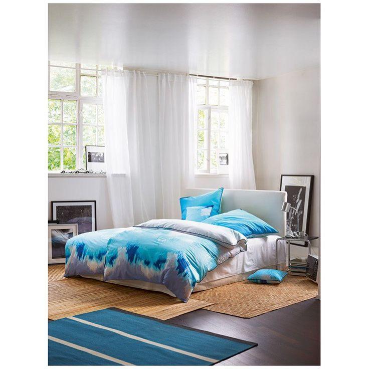 Tapis plat tissé main du Népal bleu Simple Stripe Esprit Home http://www.allotapis.com/tapis-de-chambre/2497-tapis-plat-tisse-main-du-nepal-bleu-simple-stripe-esprit-home.html
