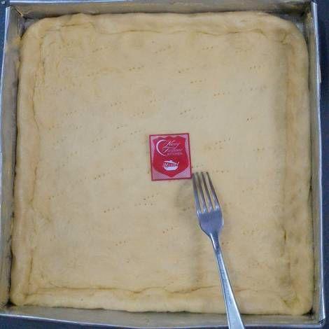 Pizza Dough Empuk