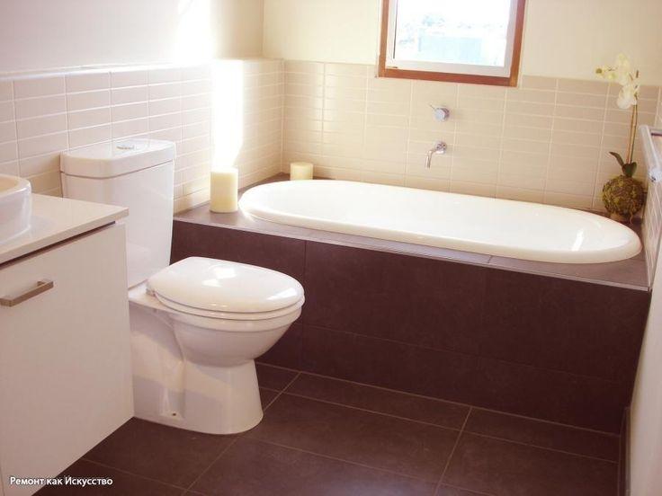 Объединение ванной и туалета    Вы живете в малогабаритной квартире? Тогда вам не понаслышке известно о трудностях обустройства и декора таких крохотных жилищ. Этим и объясняется желание владельцев квартир осуществлять сложные перепланировки со сносом стен. Не исключением является и объединение ванной и туалета. В типичных квартирах и ванная комната, и туалет настолько малы, что зайдя в одно из помещений, рискуешь упереться сразу в дверь. Нередко площадь санузла занимает всего 1 м2, в ванной…