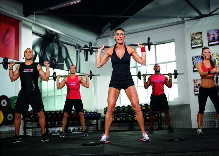 13 best images about Bodypump/Weight Lifting on Pinterest ...