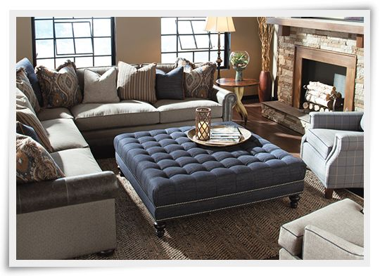 Shop Furniture In Chicago, IL | Custom Furniture U0026 Interior Design | Walter  E.