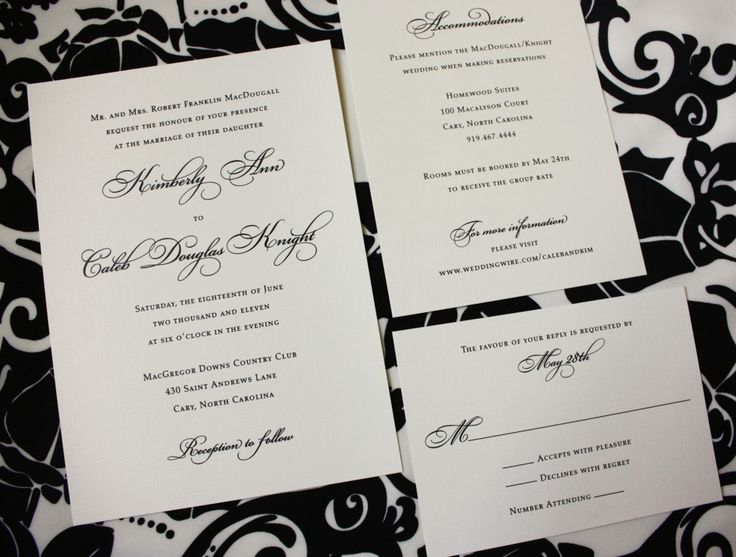 Gorgeous Wedding Invitations: 20 Best Images About Wedding Invites On Pinterest