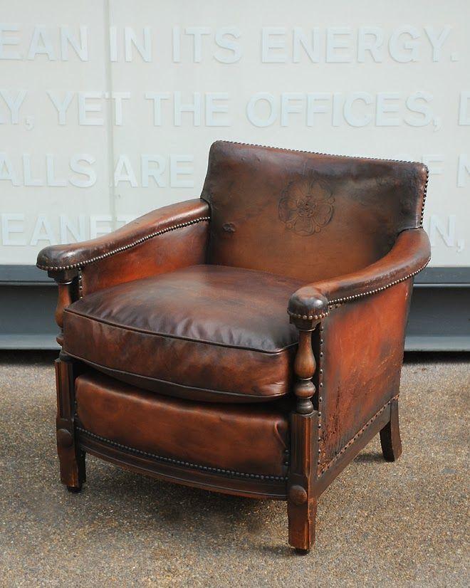 Best 25 Leather Armchairs Ideas On Pinterest Snug