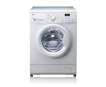 LG F8068LDP front load washing machine review - News - Bubblews