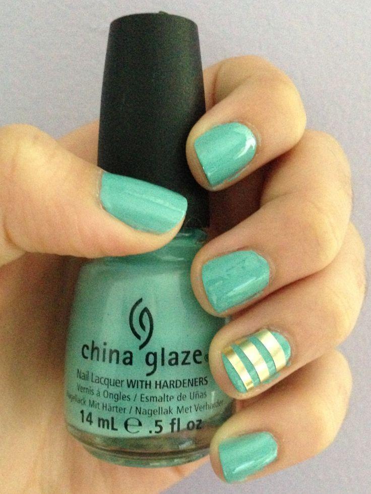 11 best Nail Art images on Pinterest   Uñas bonitas, Diseños ...