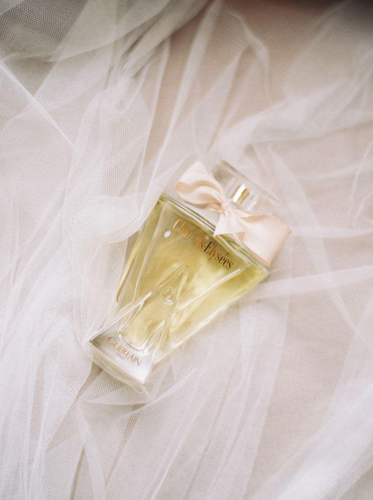 Wedding Perfume - Old World Elegance | Lily & Sage | Luxury Wedding Planning & Styling