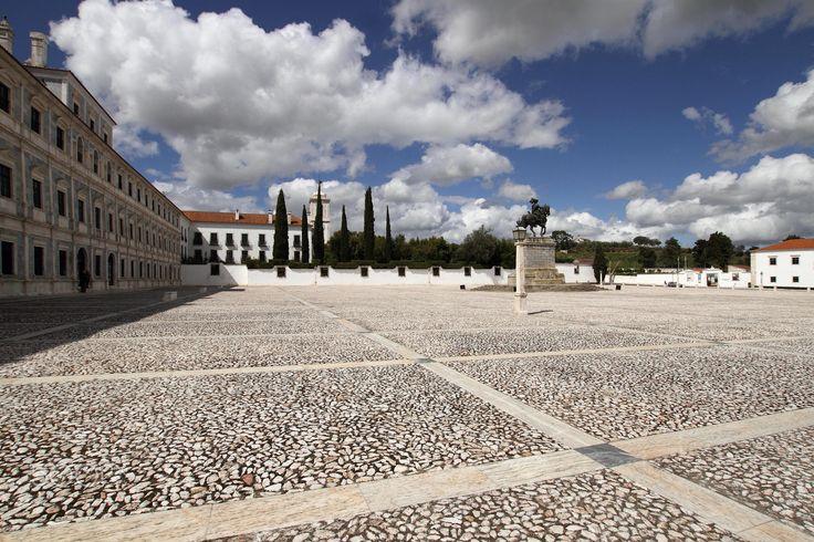 Paço - Vila Viçosa, Alentejo, Portugal