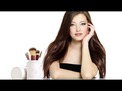 Top 5 Best Professional Makeup Brushes 2016   Cheap Makeup Brushes x264