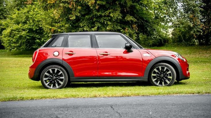 gadget,tech,nursing,cars,news,samsung,android,hair style,nails,health.: 2015 Mini Cooper 4 Door hardtop first drive