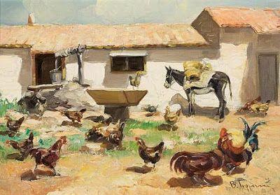 ΓερμενήςΒασίλειος-Αγρόκτημα