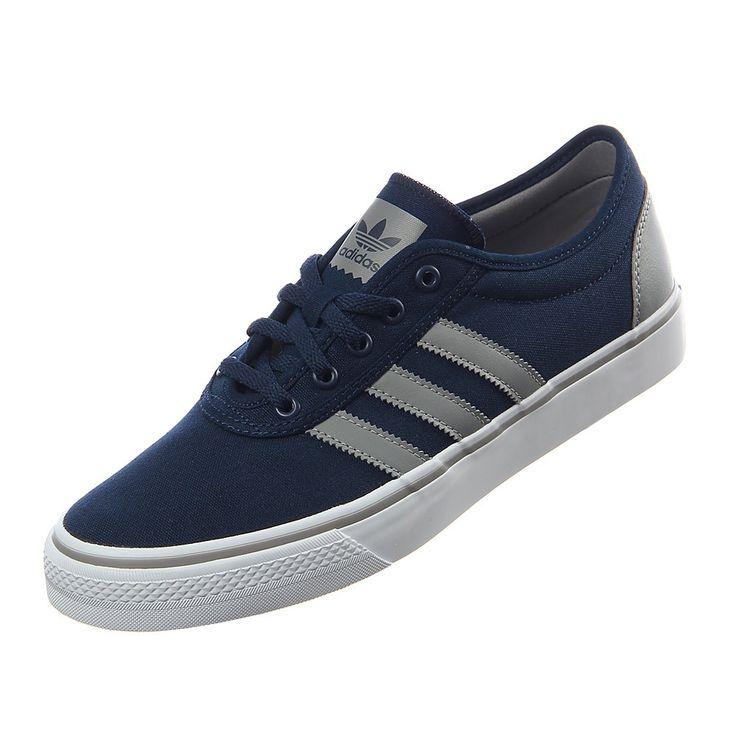 the best attitude 9b43f 64014 adidas-City-Cup-Silvas-zapatos-negros,-blancos-y-rojos-289183