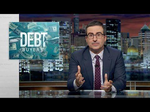 Multilevel Marketing: Last Week Tonight with John Oliver (HBO) - YouTube