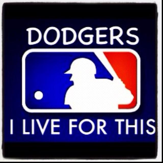 Dodgers Baseball!!