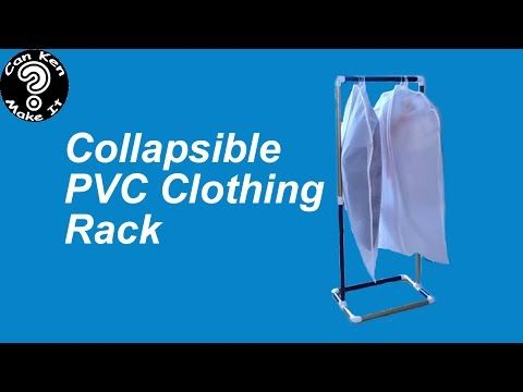how to make a collapsible stand
