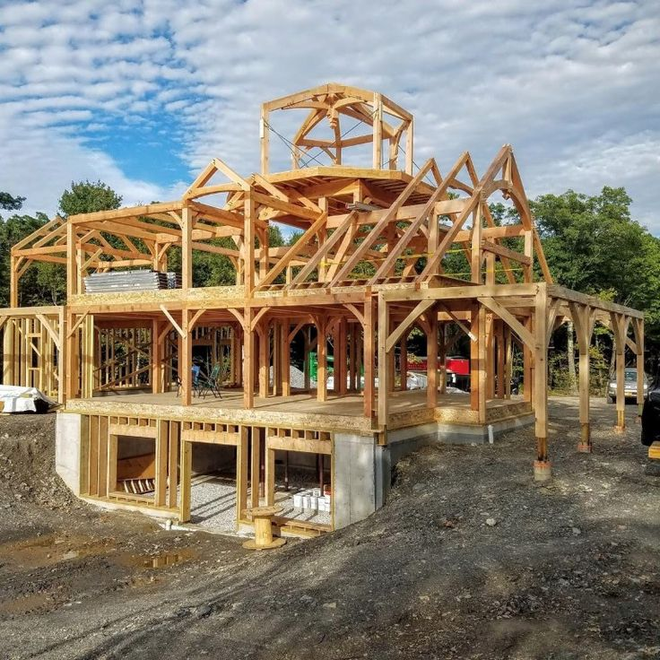 Timber Outdoor Living: 17 Best Images About Timber Frame On Pinterest