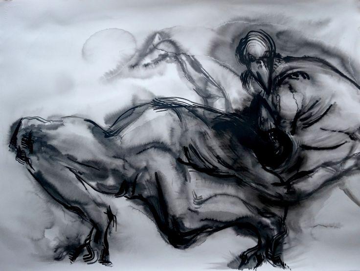 Crow - J.Brewis