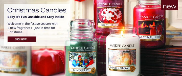 50% off Yankee Candle Advent Calendars