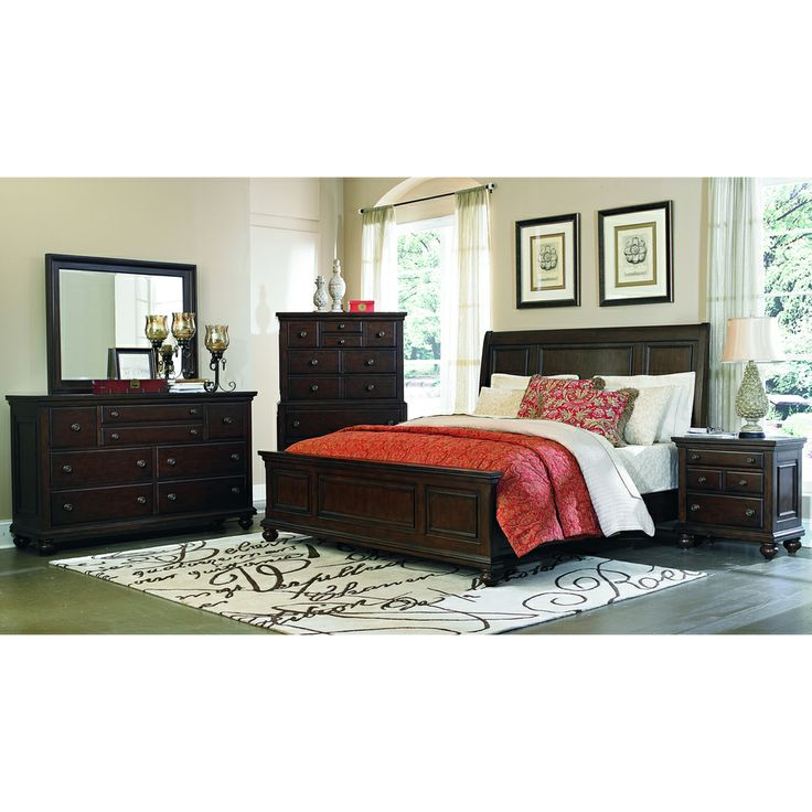 11 best images about bedroom sets on pinterest master for Bedroom furniture set deals