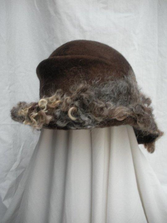 felt hat  #Felt # Hat