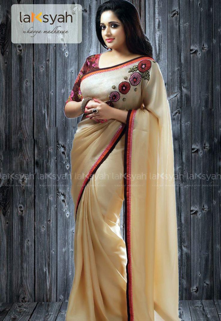 Kavya Madhavan Latest Laksyah Photoshoot Gallery