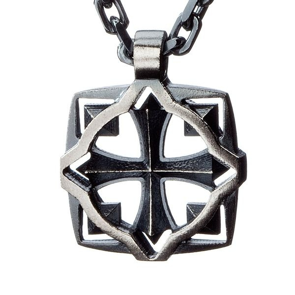 Eelis Aleksi for Lumoava ~Warrior (pendant, small) | NordicJewel.com