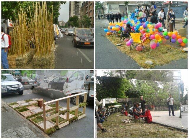 Twitter / felipebengoa: Intervenciones urbanas ...