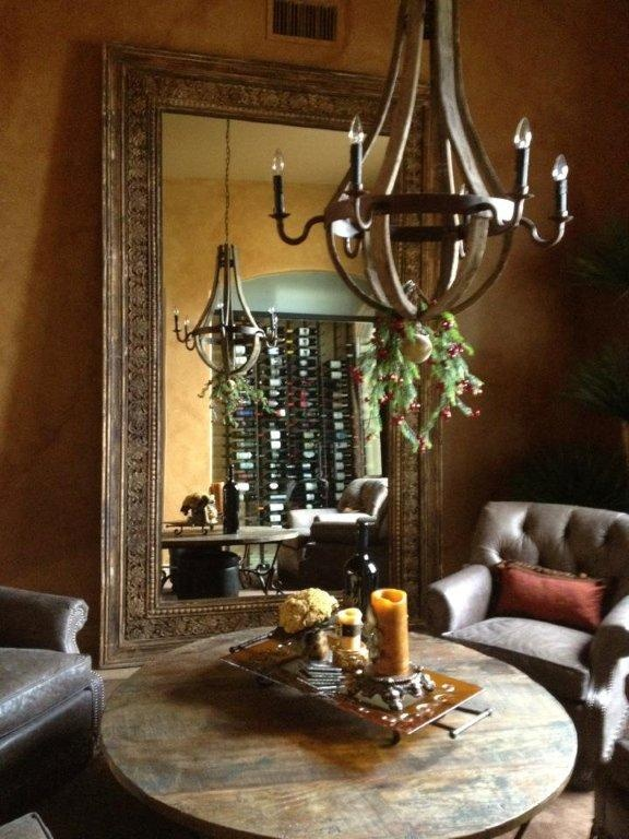 35 best images about sitting room on pinterest wine racks wine cellar and wedding registry ideas - Bar ideas for dining room ...
