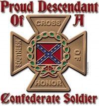 Proud Descendant